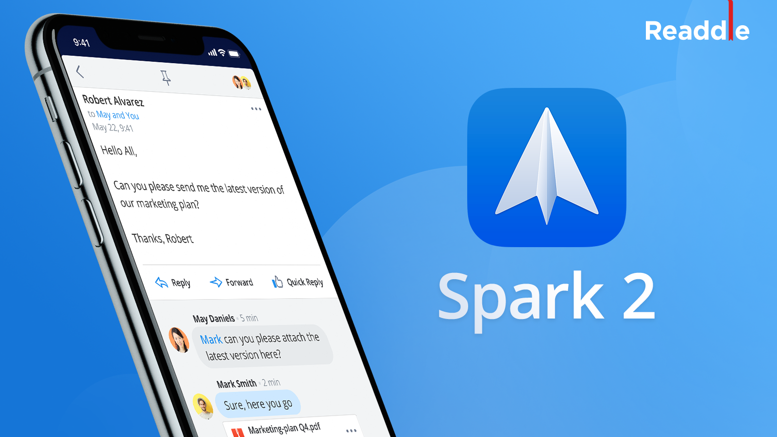 5 Things You Can't Do With Regular Email, But Can With Spark