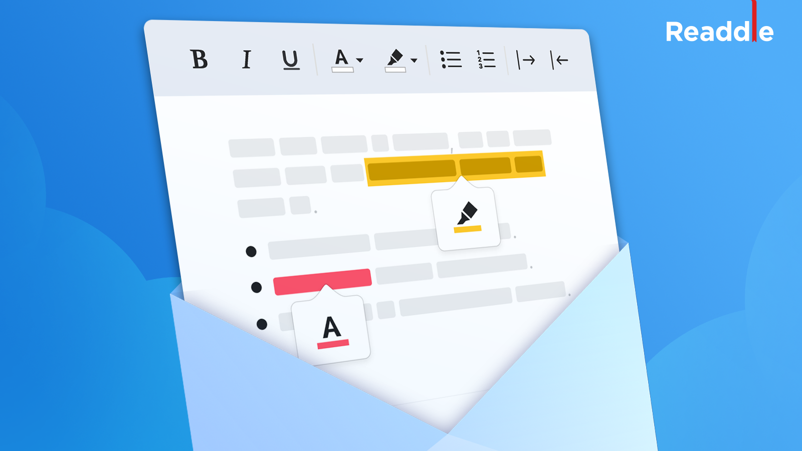 Introducing Rich Text Formatting in Spark